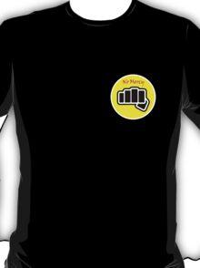 Cobra Kai | No Mercy  T-Shirt