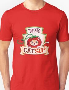 Tomato Catsup T-Shirt