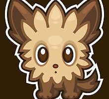 Lillipup by Eat Sleep Poke Repeat