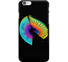 Abstract Fractal 176 G iPhone Case/Skin