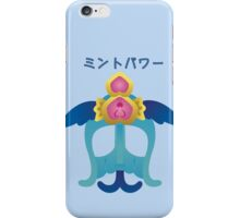 Mint Power~ iPhone Case/Skin