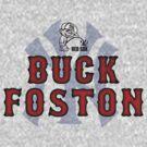buck foston2 by lovenyy