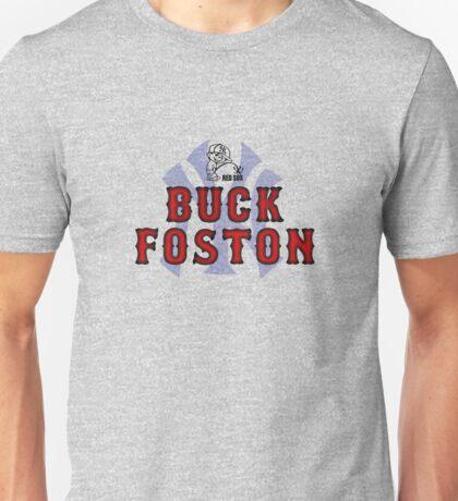 buck foston2 Unisex T-Shirt
