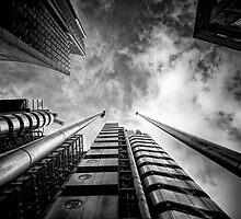 Sky's The Limit by GIStudio