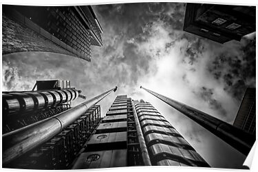 Sky's The Limit by GIStudio