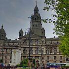 City Chambers by Tom Gomez
