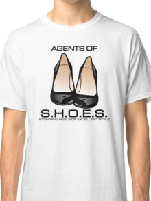 Agents of S.H.O.E.S Classic T-Shirt