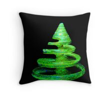 Shell of a Mystery. Throw Pillow