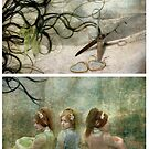 Sisters by Sybille Sterk