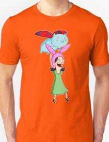Catbug and Louise Unisex T-Shirt