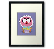 Baby animal Framed Print
