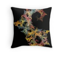 NUMBER 6 # 2 Throw Pillow