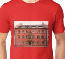 House of the Whale Unisex T-Shirt