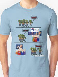 BRAINS!!! T-Shirt