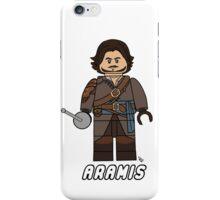 Aramis Lego iPhone Case/Skin
