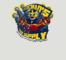 Elecman's Power Supply T-Shirt
