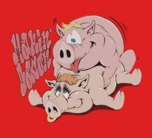 Makin' Bacon by VampireCherry
