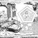 2002 Osama Bin Ladin and Controlled Demolitions on 9/11 by Davol White