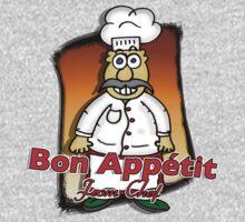 Bon Appetit by maxym