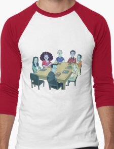 Rick and Morty: The Study Group T-Shirt