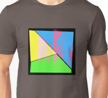 Dan Black Unisex T-Shirt