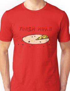 Finish Him! T-Shirt