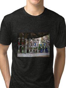 Hookahs Tri-blend T-Shirt