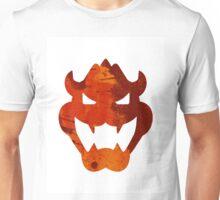 Bowser Unisex T-Shirt