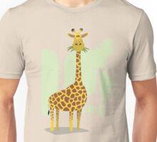 Mmmm...grass Unisex T-Shirt