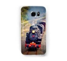 Age of Steam Samsung Galaxy Case/Skin