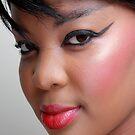 If Looks... by Lebogang Manganye