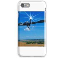 Ivinghoe Beacon iPhone Case/Skin