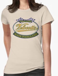 thruxton   Womens Fitted T-Shirt