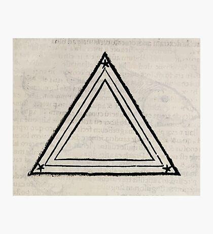 Hic Codex Auienii Continent Epigrama Astronomy Rufius Festivus Avenius 1488 Astronomy Illustrations 0157 Constellations Photographic Print