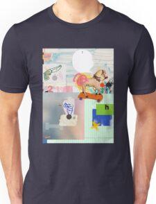 Destroying Culture Unisex T-Shirt