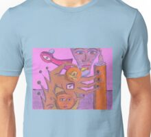 jug all ours Unisex T-Shirt
