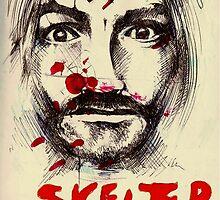Helter Skelter.....  by John Dicandia  ( JinnDoW )