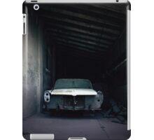 Foresaken iPad Case/Skin