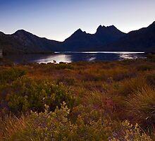 Mountain Memories by tinnieopener