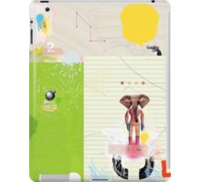 The Reason iPad Case/Skin