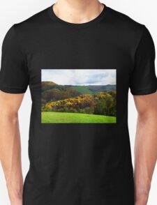 Colours of Tuscany - Italy T-Shirt