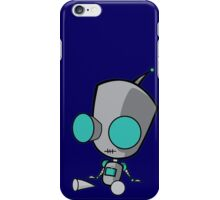 Gir Invader Zim iPhone Case/Skin