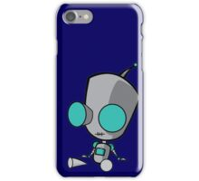 Gir Invader Zim iPhone Case/Skin