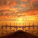 The Dock by Jacky