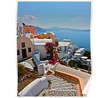 Bel Air - Santorini . Greece . by Brown Sugar . F*Favorites: 3 Views: 408 . Toda raba ! Thx! dear friends ! Poster