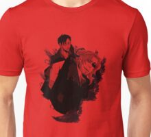 Gangsta Unisex T-Shirt
