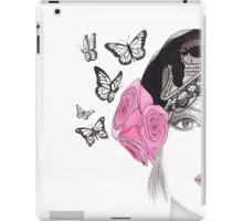 Butterfly Belle iPad Case/Skin