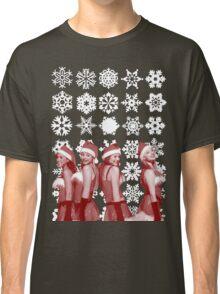 Mean Girls - Jingle Bell Rock Classic T-Shirt