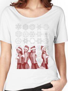 Mean Girls - Jingle Bell Rock Women's Relaxed Fit T-Shirt
