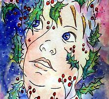 December's Delight by Robin Monroe